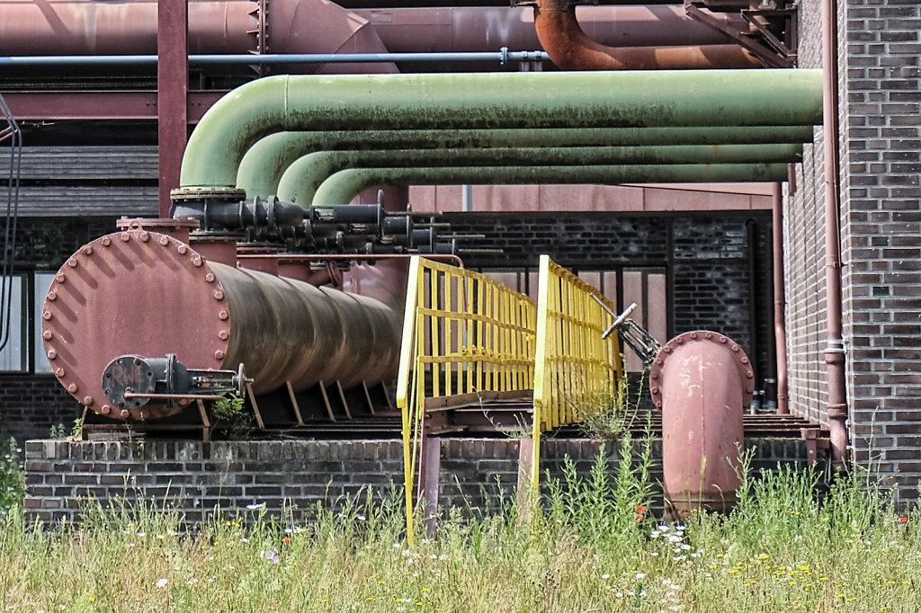 9. Essen - Zollverein
